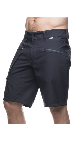 Houdini M's Gravity Light Shorts Kon Blue